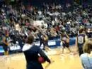 Maya Moore dunks Video