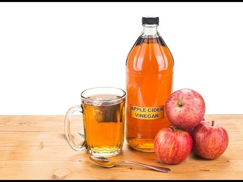 Apple Cider Vinegar for All Hair Types (How to use & list of Benefits)