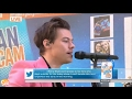 Ever Since New York - Harry Styles - LIVE on The Today Show