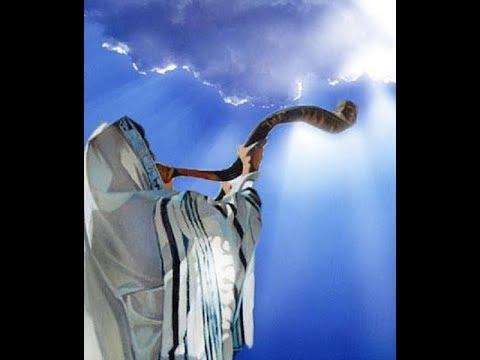 EL SHOFAR DE DIOS + INTEL