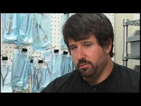 West Virginia's Dental Health
