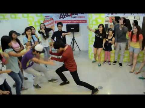 Gentleman by PSY (Boys Overload)
