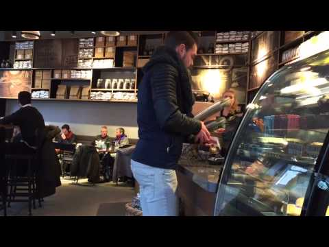 Starbucks Coffee Utrecht