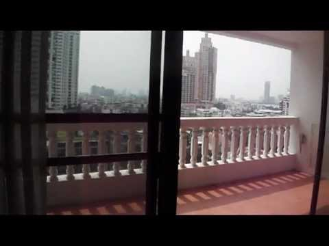 APARTMENT FOR RENT IN SUKHUMVIT – PROMPONG BTS /BANGKOK
