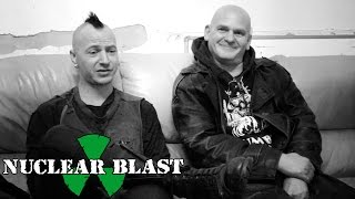 DISCHARGE - 'End Of Days' Track By Track, Part 2 (INTERVIEW)