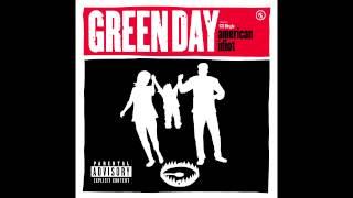 Watch Green Day Governator video