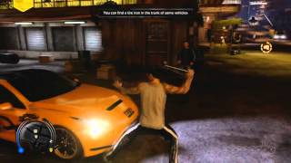 Sleeping Dogs Gameplay HD