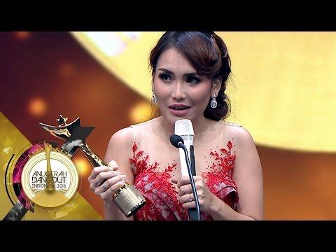 "Lagu Dangdut Terpopuler "" Kekasihku - Ayu Ting Ting ""  - ADI 2016 (5/12)"