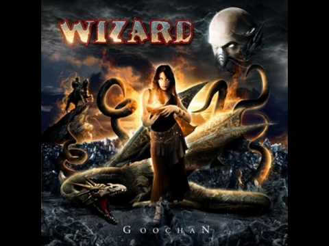 Wizard - Call to the Dragon