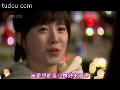 Lee Min Ho韓版花樣男子EP9  最愛之道歉及鞦韆初吻片段♥