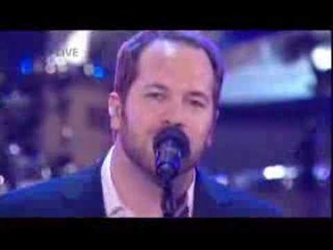 Finger Eleven - Paralyzer - Miss USA 2008