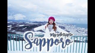Hokkaido   My solo trip