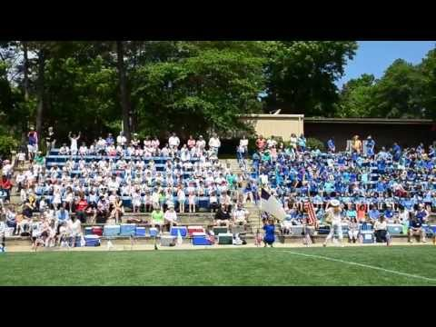 Westminster Schools of Augusta Field Day 2013 - Final Results