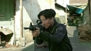 Extraordinary Mission (China, 2017) | East Winds Film Festival 2017
