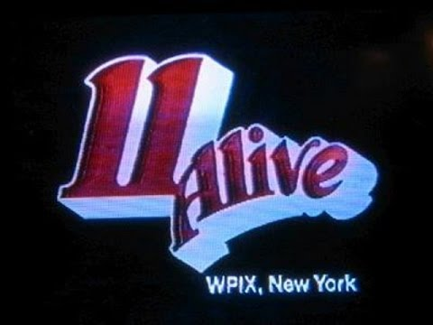 WON's Back In Time-Classic WPIX-TV 11 80s/90s Movie, News,& Rare Yankees Intros/Promos-MUST SEE!!