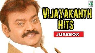 Vijayakanth Hits | Hits of Vijayakanth | Juke Box