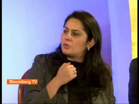 Solar Power Economy - Bloomberg TV India
