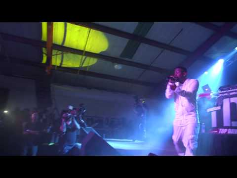 Swimming Pools (drank) by Kendrick Lamar at SXSW | Live Performance | Interscope