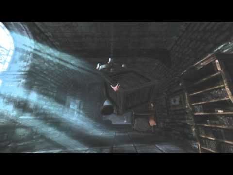Видео-обзор игры Amnesia