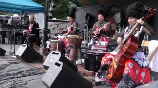 download lagu Dakhabrakha 2017-07-23 Flgf Infield Stage -  6 gratis