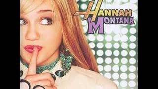 Watch Hannah Montana If We Were A Movie video