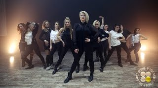 The Hardkiss - Make Up | Jazz-pop choreography by Anya Alekseeva | D.side dance studio