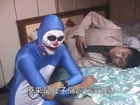 Doraemon in reality~