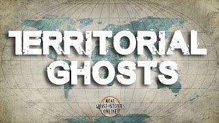 Territorial Ghosts | Ghost Stories, Paranormal, Supernatural, Hauntings, Horror