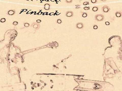 Pinback - B