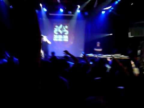 Грот - Алкотестер live at Б2