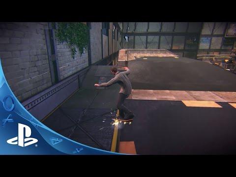 Tony Hawk's Pro Skater 5 - THPS is Back Trailer | PS4