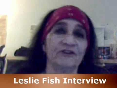 Leslie Fish Interview 2011-08-31 -- Part One