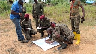 Congo Crowd Kills & Eats Young ADF-NAUL Muzzie