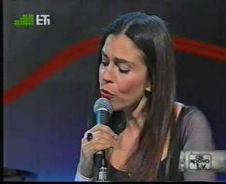 Savina Yannatou - Dedication (live)