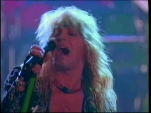 Poison - Nothing But A Good Time video