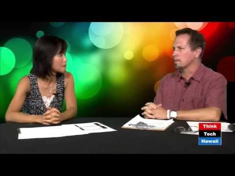 Study Hawaii International Education Initiative with Sherri Fujita and Joel Weaver
