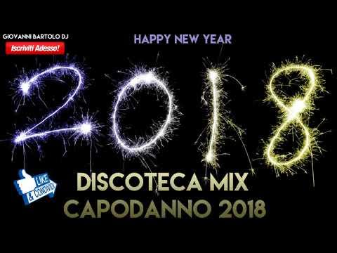 ★ DISCOTECA MIX CAPODANNO 2018 ★ Tormentoni House Remix Commerciale Reggaeton