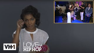 Love & Hip Hop: Hollywood | Check Yourself Season 2 Episode 12: Death In The Flesh | VH1