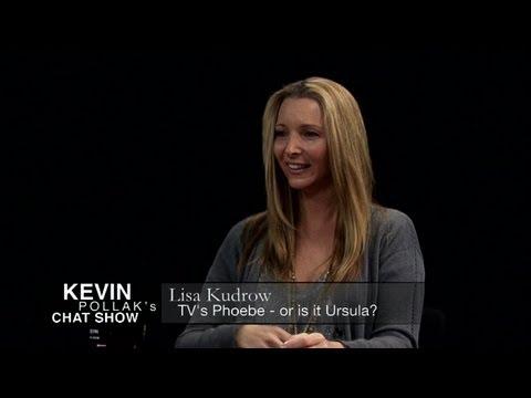 KPCS: Lisa Kudrow #97