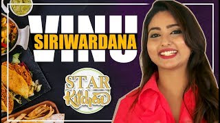 STAR KITCHEN | Vinu Siriwardana | 23 - 06 - 2019