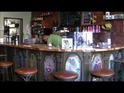 The Penny Path Café and Crêpe Shop