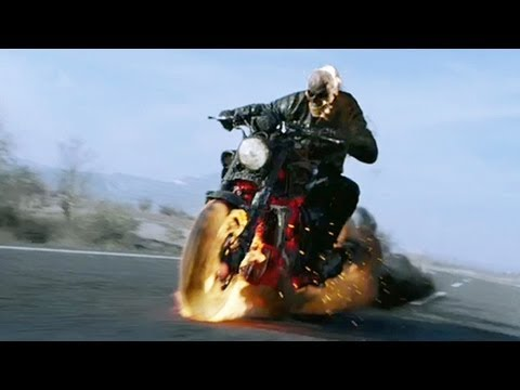 Ghost Rider 2 Movie Review: Beyond The Trailer