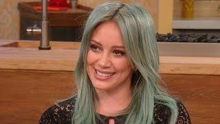 How Hilary Duff