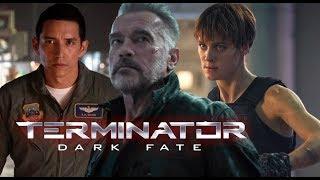 Real Terminator 6: Dark Fate Trailer 2019 - Original Cast | Linda Hamilton | Arnold Schwarzenegger