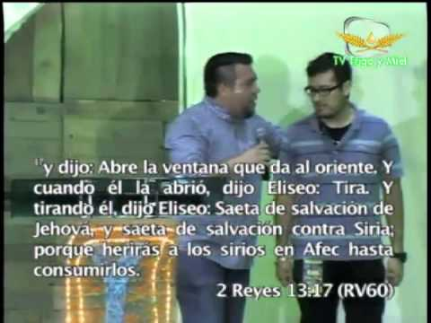20140730 Abraham Pérez - Conferencia 2 (YD 2014)