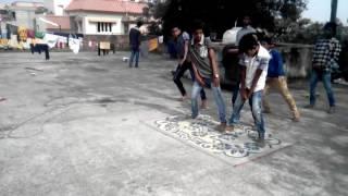 Faizan With Friends Dance