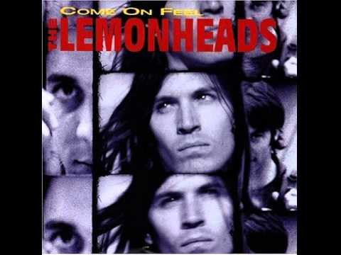 Lemonheads - Down About it