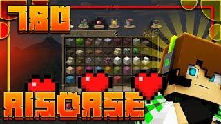 Minecraft ITA - #780 - NECESSITO DI RISORSE