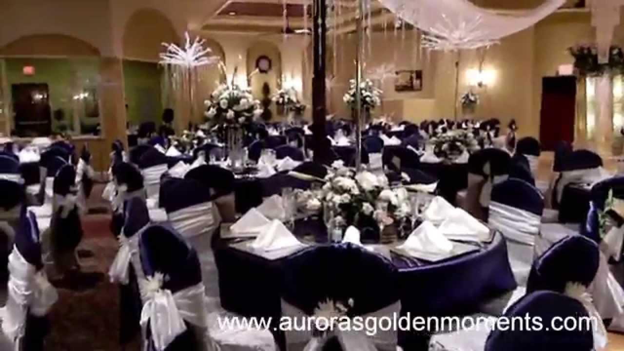Sal n para fiestas en riverside ca aurora 39 s golden for K boom salon de fiestas
