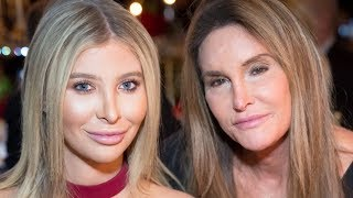 Caitlyn Jenner's Partner Describes Their Relationship